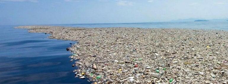 Остров мусора